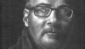 """""""Douglas Lail ~ Self-Portrait"""" by Douglas Lail"""