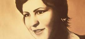 """my mum"" by simona de leo"
