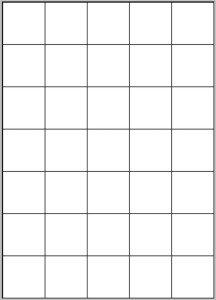 grid drawing paper with grid