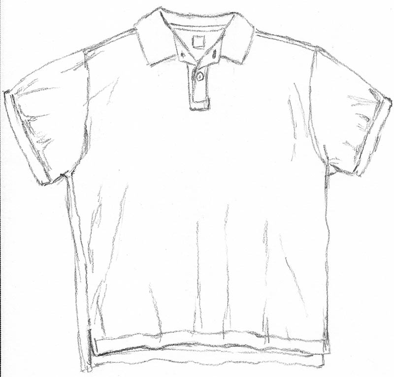 everything you need to know about how to sketch a shirt
