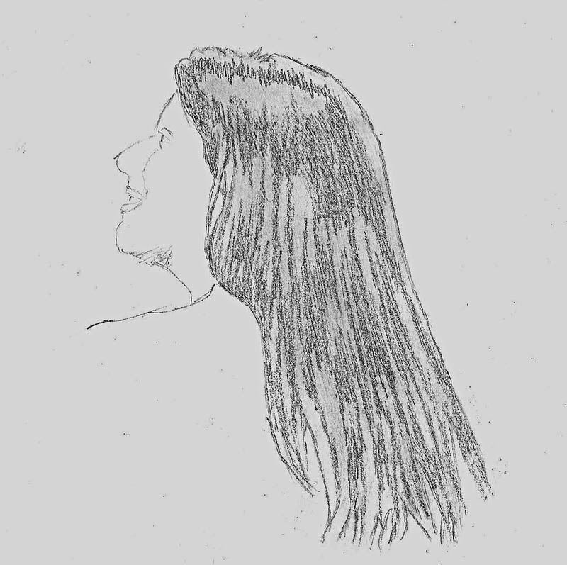 03 how to draw hair