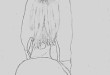 04 how to draw blonde hair