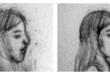 how to draw children teen