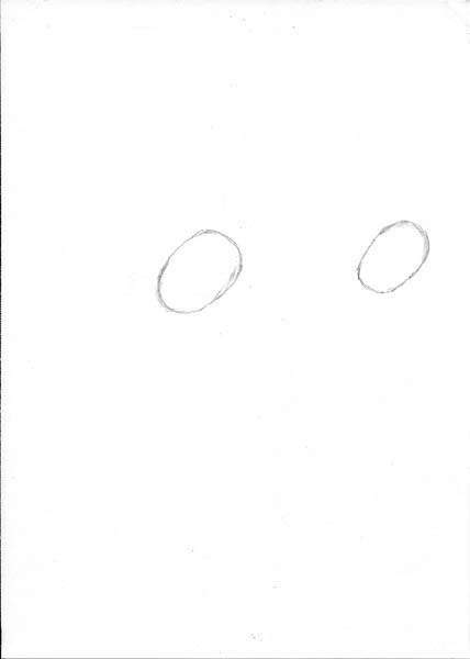 01 how to draw women stretching head guidelines
