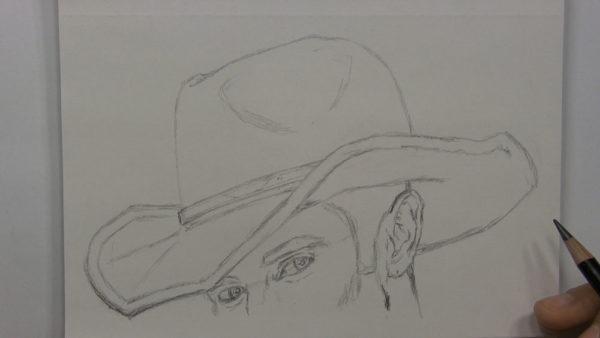 How to Draw Famous People - drawdoo.com